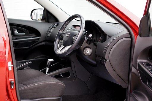 Car, Transportation System, Drive, Dashboard, Vehicle