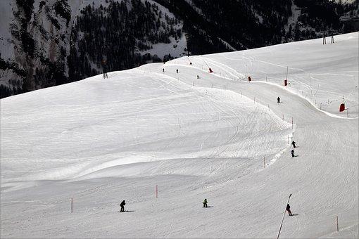Stok, Zermatt, The Alps, Snow, Winter, Cold, High, Ski