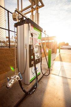 Dispenser, Fuel