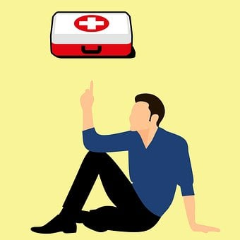 First Aid Kit With, First Aid Training, Cpr