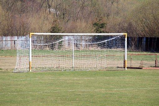 Football, Sport, Gateway, Football Gate, Course
