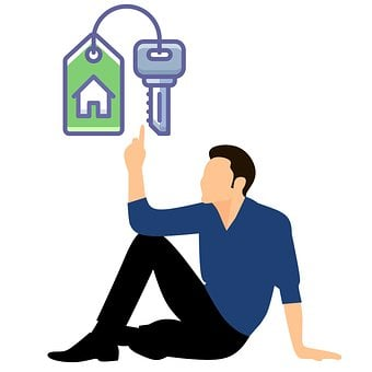 Home, House Icon, Real Estate, House Interior