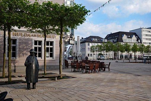 Lüdenscheid, Märkischer Kreis, Sauerland, House Hulda