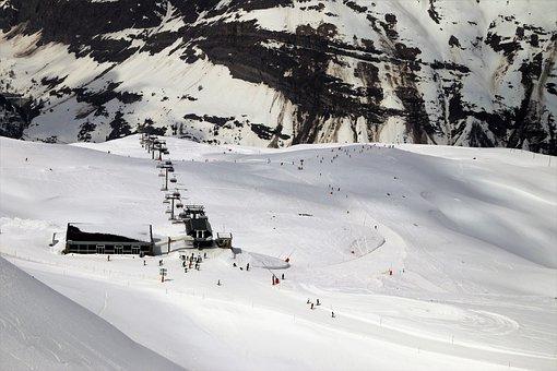Zermatt, Switzerland, Snow, Winter, Mountain, Cold