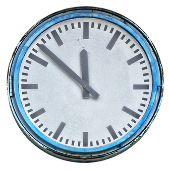 Clock, Station Clock, Clock Face, Time Indicating
