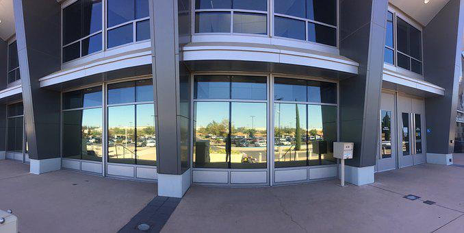 Architecture, Window, Contemporary, Glass Items, Lease