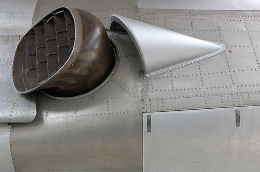 Arcraft, Airplane, Dornier, Do 31, Vertical, Takeoff