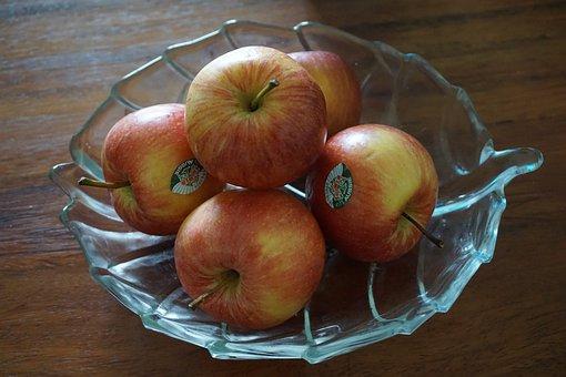 Fruit, Food, Freshness, Apple, Healthy