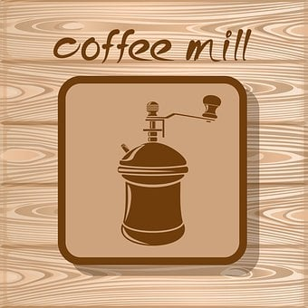 Coffee, Coffee Grinder, Kitchen, Production