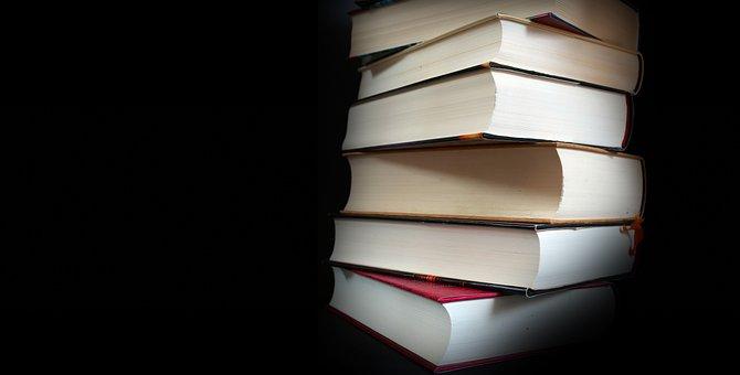 Literature, Wisdom, Know, Book, Library, Education