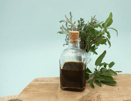 Aromatherapy, Bottle, Herbal, Oil, Perfume, Aromatic