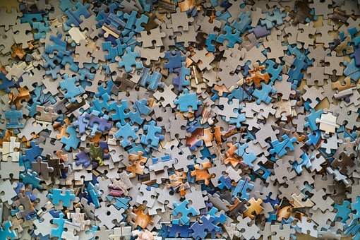 Puzzle, Piece, Tile, Jig, Jigsaw, Game, Solution, Match