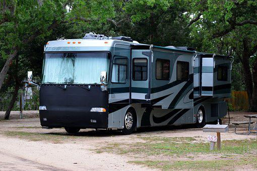 Vehicle, Travel, Outdoors, Recreational Vehicle