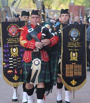 People, Military, Uniform, Army, Parade, 100 Club