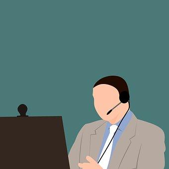 Online, Webinar, Teacher, Conferencing, Tutor, Video