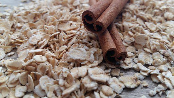 Cinnamon, Oats, Recipes, Food, Spices, Kitchen