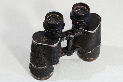 Blc, Lens, Binoculars, Equipment, Optical, Lenses