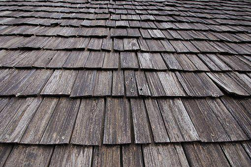 Background, Roof, Texture, Pattern, Old, Tile, Roofers