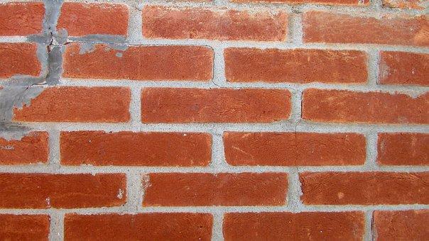 Brick, Wall, Default, Texture, Rough, Solid, Clay