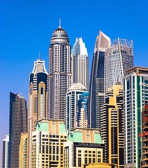 City, Architecture, The Skyscraper