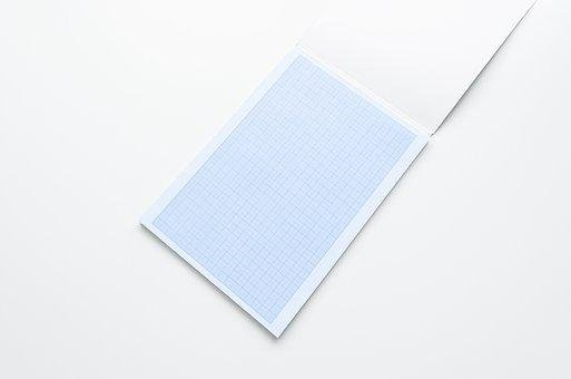 Paper, Blank, Empty, White, Page, Sheet, Business, Note