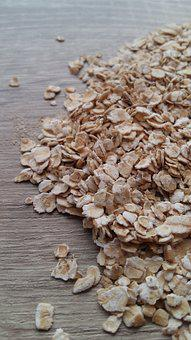 Oats, Healthy, Food, Recipe, Ingredient, Cereal, Rico