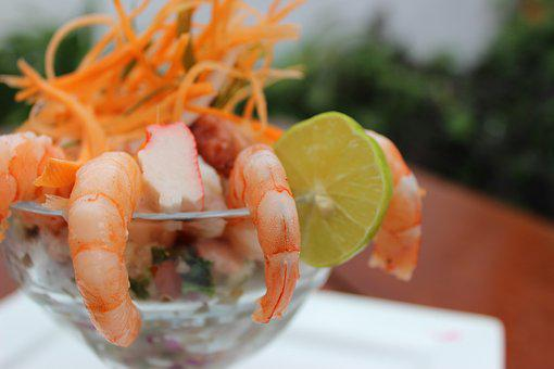 Seafood, Gourmet, Food, Prawn, Pisces, Restaurant, Crab