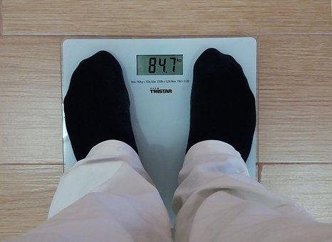 Scale, Weight, Weight Scale, Diet, Health, Measurement