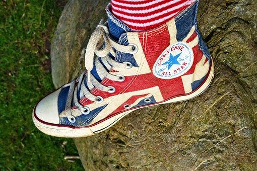 Foot, Sneaker, Shoe, Footwear, Woman Shoe, Sock