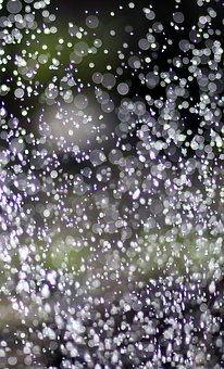 Splash, Water, Sun, Tap