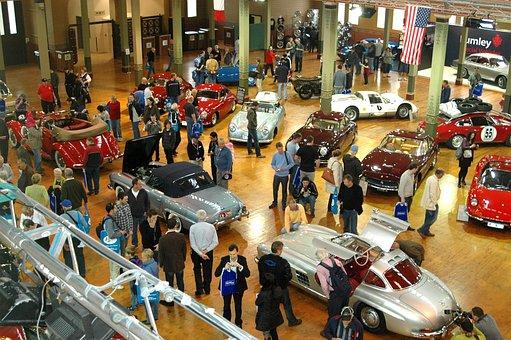 Cars, Motorclassica, Vintage, Vehicle, Transport