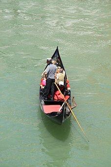 Water, Boat, Watercraft, Transportation System, Travel