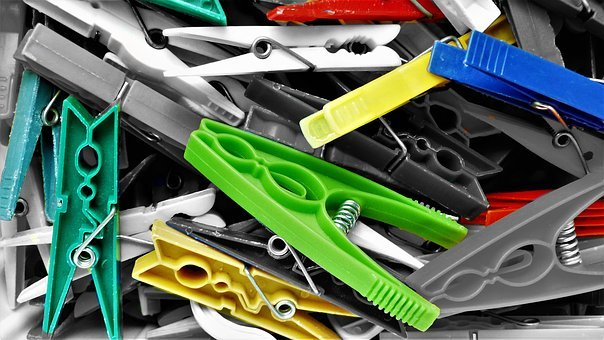 Clamp Machine, Color, Wallpaper, Colorful, Background