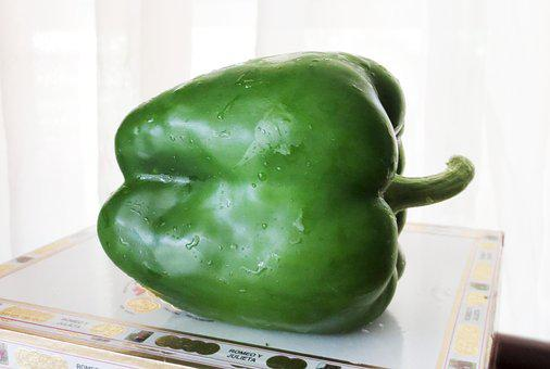 Food, Vegetable, Healthy, Pepper, Cooking