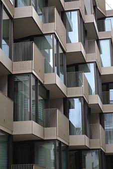 Architecture, Window, Apartment, Contemporary, Home