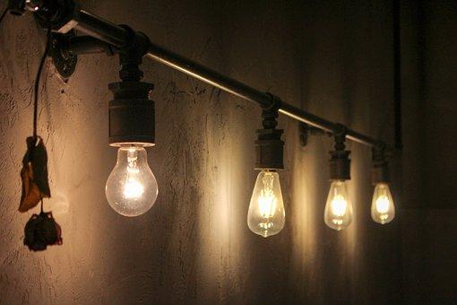 Light Bulb, Lighting, Light, Lantern, Incandescent Lamp