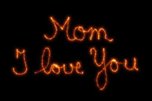 Mother's Day, Mother, Gratitude, Love, Thank You