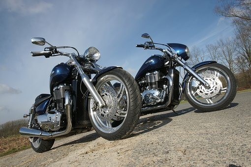 Motorcycle, Motorbike, Custom, Touring, Cruising, Bike