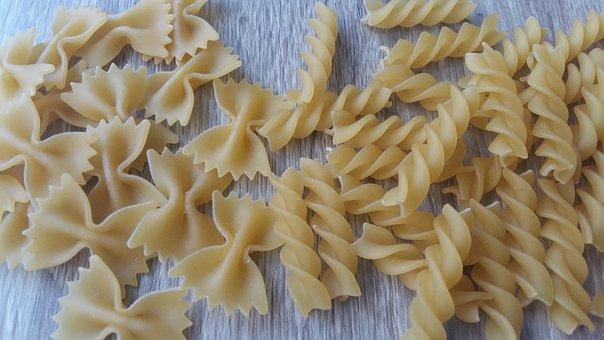 Food, Recipe, Pasta, Wheat, Loop, Power, Gastronomy