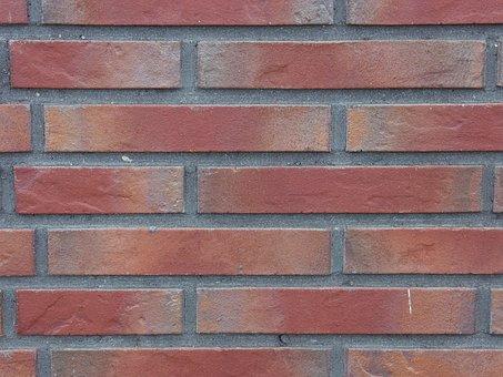 Brick, Pattern, Expression, Old, Concrete, Cement