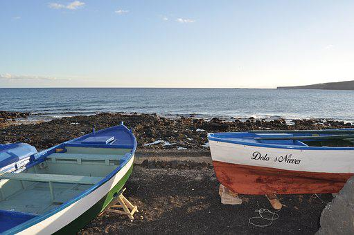 Sea, Body Of Water, Boat, Travel, Costa, Summer, Beach