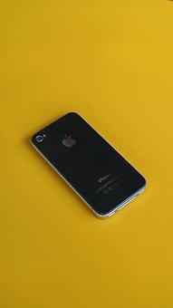 Telephone, Technology, Wireless, Device