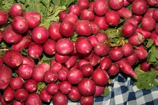 Food, Healthy, Vegetable, Market, Fruit