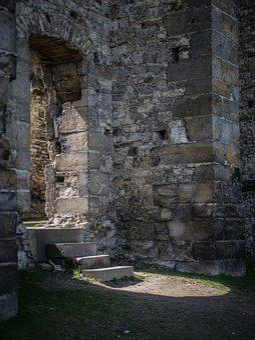 Monument, Light, Historical Monuments, Architecture