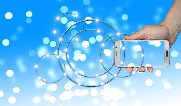 Smartphone, Control, Board, Industry, Architecture, Web