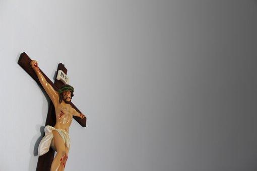 Jesus Christ, Cruz, Crucified, Crucifixion, Faith