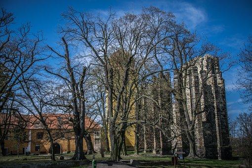Historical Landmark, Architecture, Mystic