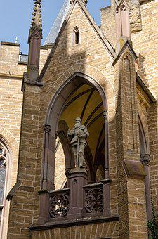 Architecture, Church, Gothic, Old, Travel, Building