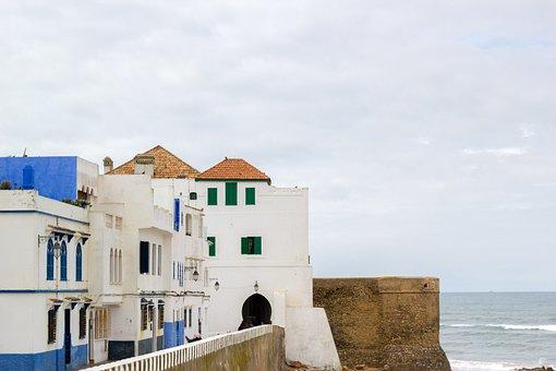Assilah, Morocco, Arcila, Arzila, Africa, People