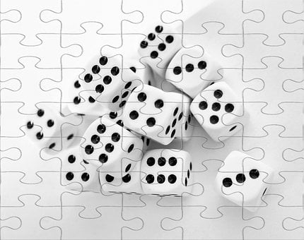 Play, Gamble, Gambling, Cube, Casino, Risk, Luck